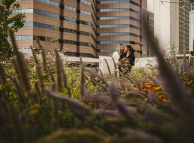 Round Up of Denver LGBTQ+ Wedding & Engagement Photos