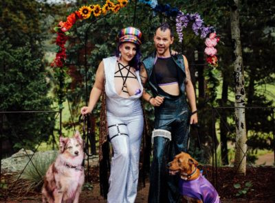Best Dog Friendly Wedding Venues in Colorado