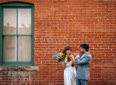 Denver Elopement and Small Wedding Guide