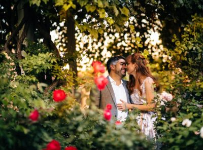 Boulder Dushanbe Teahouse Wedding Photos