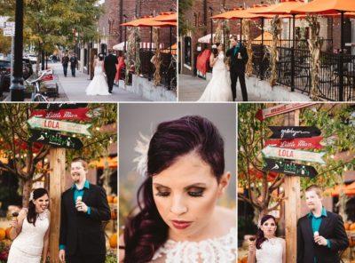 Denver LoHi Wedding Photos