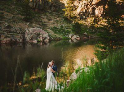 Lyons Micro-Wedding & Elopement Photos